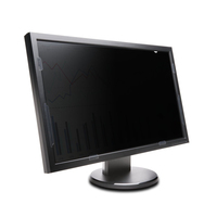 "Kensington K60730WW 23"" Monitor Frameless display privacy filter schermo anti-riflesso"