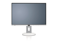 "Fujitsu Displays P24-8 WE Neo 24"" Full HD IPS Opaco Bianco Piatto monitor piatto per PC"