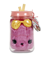 Num Noms Surprise in a Jar- Raz Sugar Animali giocattolo Rosa