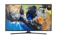 "Samsung UN55MU6103FXZX 55"" 4K Ultra HD Smart TV Wi-Fi Titanio LED TV"