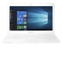 "ASUS VivoBook F402NA-GA223T 1.1GHz N3350 14"" 1366 x 768Pixel Touch screen Bianco Computer portatile notebook/portatile"