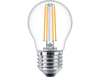 Philips Classic 8718696709924 5W E27 A+ Bianco caldo lampada LED energy-saving lamp