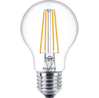 Philips Classic 8718696742730 7W E27 A++ Bianco caldo lampada LED energy-saving lamp
