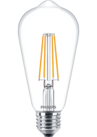 Philips Classic 8718696742754 7W E27 A++ Bianco caldo lampada LED energy-saving lamp