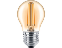 Philips Classic 8718696750902 5W E27 A+ Oro lampada LED energy-saving lamp