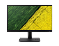 "Acer ET241Y Abmir 23.8"" Full HD IPS Nero Piatto monitor piatto per PC"