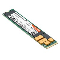 Seagate Nytro 5000 400GB M.2 PCI Express 3.0