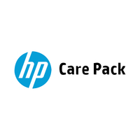 HP 1 year Post Wty NBD Parts Exchange HW Support for DesignJet T1700 1 roll (Channel only)