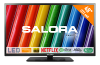 "Salora 48WSF6002 48"" Full HD Smart TV Nero LED TV"