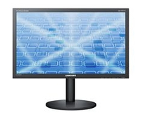 "Samsung BX2440 24"" Nero monitor piatto per PC"