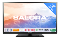 "Salora 32TFS1002 32"" Full HD Smart TV Nero LED TV"