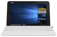 "ASUS Transformer Mini T103HAF 1.44GHz x5-Z8350 10.1"" 1280 x 800Pixel Touch screen 3G 4G Oro, Bianco Ibrido (2 in 1)"