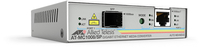 Allied Telesis 1000Base-T, SFP Standalone Media Converter 1000Mbit/s convertitore multimediale di rete