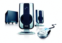 Philips Altoparlanti multimediali 2.1 SPA3300/00