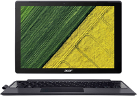 "Acer Switch 5 SW512-52-569W 2.5GHz i5-7200U 12"" 2160 x 1440Pixel Touch screen Grigio Ibrido (2 in 1)"