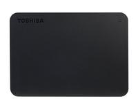 HARD DISK ESTERNO 2,5 USB 3.0 500GB TOSHIBA HDTB405EK3AA