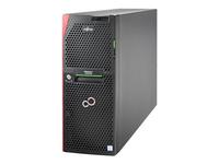 Fujitsu PRIMERGY TX2550 M4 2.1GHz Tower 4110 Intel® Xeon® 450W server