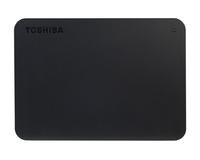 HARD DISK ESTERNO 2.5 1TB USB TOSHIBA PN:HDTB410EK3AA