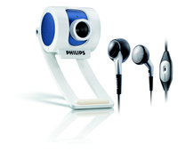 Philips Webcam SPC215NC/00