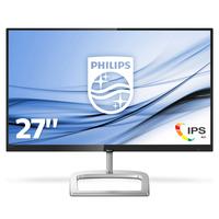 MONITOR LCD 27'' PHILIPS E-LINE W-LED FULL HD 276E9QJAB