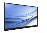 """PHILIPS 75BDL3151T  Signage Touch Display  75"""" ips uhd 4k android/lan"""