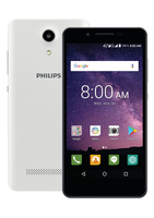 Philips CTS327WH/90 smartphone