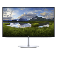"DELL S2719DC 27"" Wide Quad HD LED Opaco Piatto Argento monitor piatto per PC"