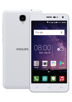 Philips Xenium CTS338WH/77 smartphone