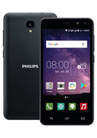 Philips CTS338BK/77 smartphone
