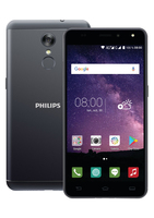 Philips CTS359BK/77 smartphone
