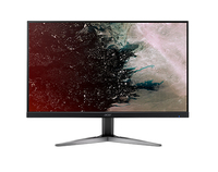 "Acer KG1 KG271U bmiippx 27"" Wide Quad HD TN+Film Nero Piatto monitor piatto per PC"