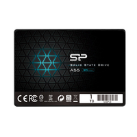 SSD INTERNO 2.5 1TB SATA3 15X SILICON POWER PN:SP001TBSS3A55S25