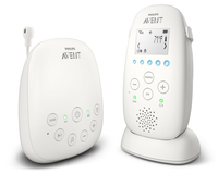 Philips AVENT SCD720/86 adattatore e invertitore