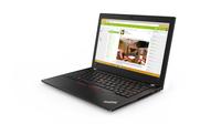 NB I5-8250U 8GB RAM 256GB SSD 12.5 W10PRO LENOVO X280 PN:20KF001RIX