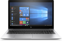 "HP EliteBook 850 G5 + 3 year NBD Onsite HW Support w/Accidental Damage Protection-G2 1.90GHz i7-8650U Intel® CoreT i7 di ottava generazione 15.6"" 3840 x 2160Pixel 3G 4G Argento Computer portatile"