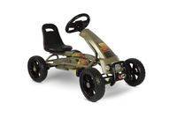 EXIT Foxy Expedition Pedale Go-Kart