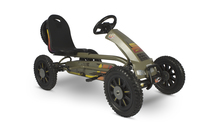 EXIT Spider Expedition Pedale Go-Kart