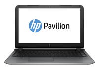 HP Notebook Pavilion - 15-ab105nl (ENERGY STAR)