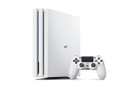 Sony PlayStation 4 Pro 1TB 1000GB Wi-Fi Bianco