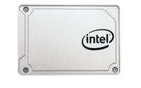 "Intel Pro 5450s 512GB 2.5"" Serial ATA III"