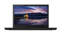 NB I7-8550U 8GB RAM 256GB SSD 14.0 W10PRO LENOVO T480 PN:20L50004IX
