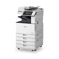 Canon imageRUNNER ADVANCE C3520i 1200 x 1200DPI Laser A4 20ppm Wi-Fi