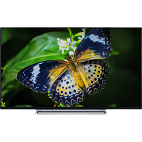 "Toshiba 49V6763DA 49"" 4K Ultra HD Smart TV Wi-Fi Nero LED TV"