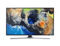 "TV LED 40"" SAMSUNG 4K UE40MU6192 EUROPA BLACK"