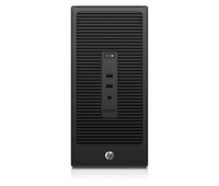 HP 285 G2 3.6GHz A10-8750 Microtorre Nero PC
