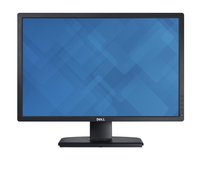 "DELL UltraSharp U2412M 24"" Full HD IPS Opaco Nero Piatto monitor piatto per PC LED display"