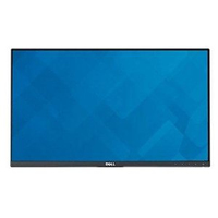 "DELL UltraSharp U2414H 23.8"" Full HD IPS Opaco Nero Piatto monitor piatto per PC"