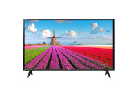 "TV LED 32"" LG 32LJ502U EUROPA BLACK"