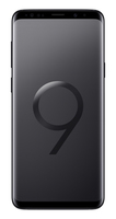 CELLULARE SAMSUNG G965 GALAXY S9 PLUS 64GB BLACK VODAFONE