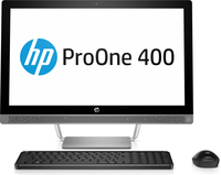 "HP ProOne 440 G3 2.5GHz i5-6500T 23.8"" 1920 x 1080Pixel Argento PC All-in-one"